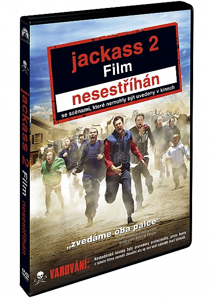 jackass number two full movie hd
