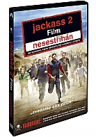 Jackass: Number Two (DVD)