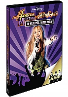 Hannah Montana The Best of Both World (DVD)