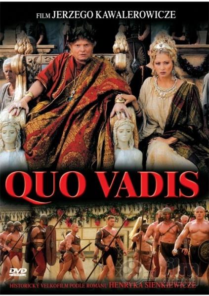 Quo Vadis - Film (1951) - film, recensioni, trailer
