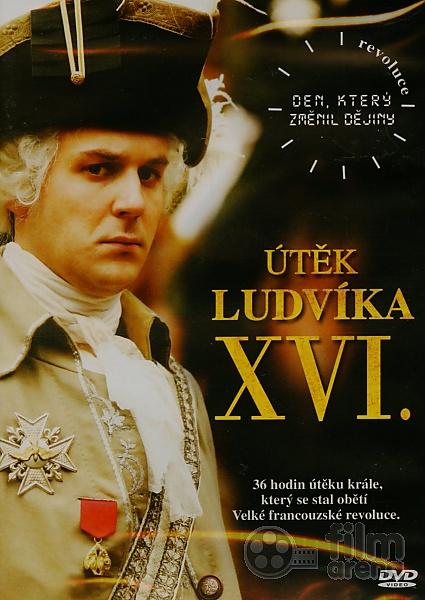 L´évasion de Louis XVI (DVD)