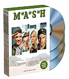 M*A*S*H - Season 2 Collection (3 DVD)