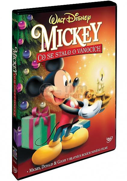 Mickey Mouse Once Upon A Christmas.Mickey S Once Upon A Christmas Dvd