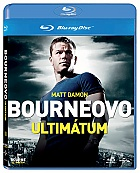 The Bourne Ultimatum (Blu-ray)