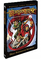 Dragonlance: Dragons of Autumn Twilight (DVD)