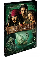 Pirates of the Caribbean: Dead Man´s Chest (DVD)