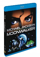 Michael Jackson: Moonwalker (Blu-ray)