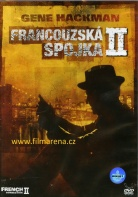 French Connection II (DVD)