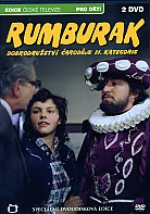 Rumburak (DVD)