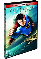 Superman se vrací 2DVD (DVD)