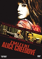 The Disappearance Of Alice Creed (DVD)