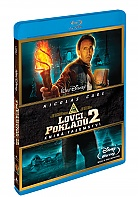 National Treasure: Book of Secrets (Blu-ray)