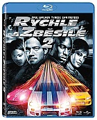 2 Fast and 2 Furious (Blu-ray)