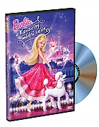 Barbie: A Fashion Fairytale (DVD)
