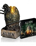 ALIEN Anthology 1 - 4 Limited edition 6BD Collection Limited Collector's Edition Gift Set (6 Blu-ray)