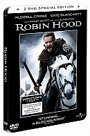 Robin Hood (2010) Steelbook™ Limited Collector's Edition (2 DVD)
