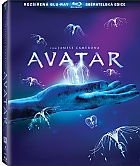 Avatar 3BD Ultimate Edition Limited Collector's Edition (3 Blu-ray)