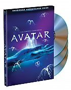 Avatar 3DVD Ultimate Edition Collection (3 DVD)