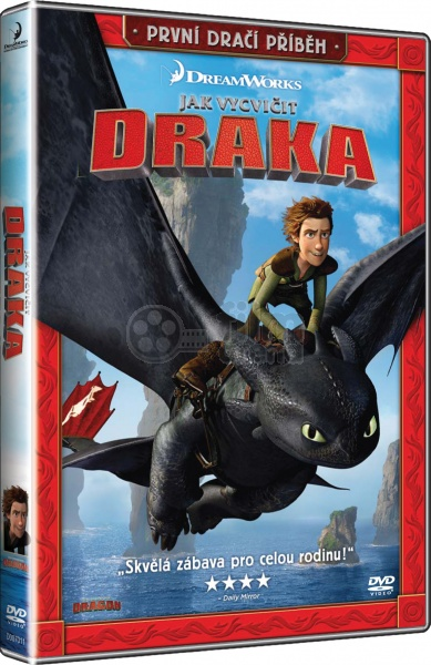 How to train your dragon dvd ccuart Images