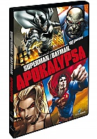 Superman/Batman - Apokalypse (DVD)