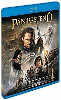 Lord of the Rings: Return of the King (Blu-ray)