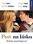 Past na lásku (DVD)