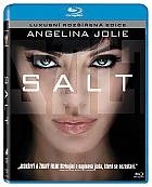 SALT Extended edition (Blu-ray)