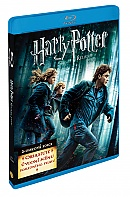 Harry Potter and the Deathly Hallows: Part 1 (2 Blu-ray)