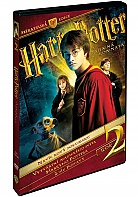 Harry Potter and the Chamber of Secrets (3 DVD)