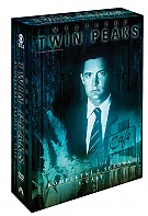 Twin Peaks season 2 (3DVD) - part 1 Collection (3 DVD)