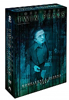 Twin Peaks season 2 (3DVD) - part 2 Collection (3 DVD)