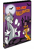 Tom and Jerry out of Pumpkin Head (DVD)