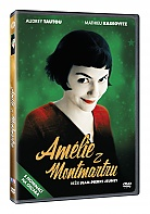 Amelie from Montmartre (DVD)