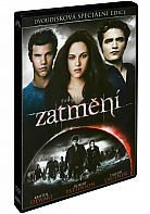 Twilight Saga: The Eclipse (DVD)