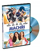 Machři (DVD)