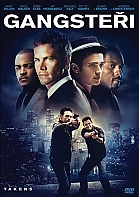 Takers (DVD)