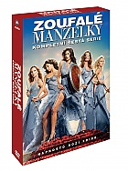 Desperate Housewives Season 6 Collection (6 DVD)