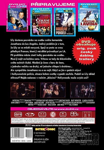 Desperate But Not Serious Dvd Desperate but not serious · adam ant. desperate but not serious dvd