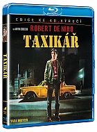 TAXI DRIVE 40th Anniversary Edition (Blu-ray)