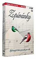 Zpívánky Collection (3 DVD)