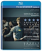 The Social Network (2 Blu-ray)