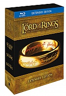 Lord of the Rings (Blu-ray)