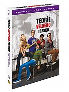 Big Bang Theory Season 3 Collection (3 DVD)