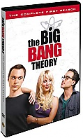 Big Bang Theory Season 1 Collection (3 DVD)
