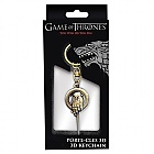 "KEYCHAIN GAME OF THRONES - ""Adjutant of the King"" 3D (Merchandise)"