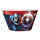 Bowl Iron Man vs Captain America 460ml (Merchandise)