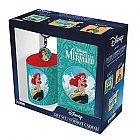 Gift set THE LITTLE MERMAID (Merchandise)