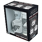 Gift set GAME OF THRONES - Stark 4 (Merchandise)