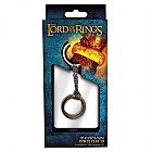 KEYCHAIN LORD OF THE RINGS - One Ring (Merchandise)