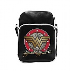 Bag WONDER WOMAN (eco-leather) (Merchandise)